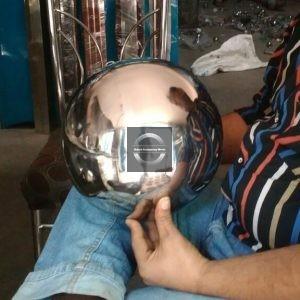 Air Valve Balls